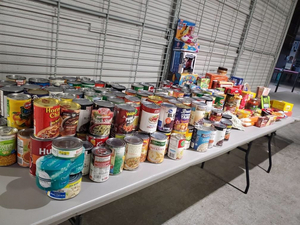 Spectra at the Casper Events Center Has Declared the 2019 SEASON OF GIVING a Success