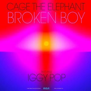 Cage The Elephant Debuts 'Broken Boy' Featuring Iggy Pop