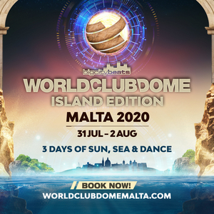 BigCityBeats' WORLD CLUB DOME Heads to Malta This Summer