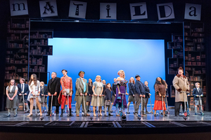 BWW Review: MATILDA at MPAC a Treat for All Ages