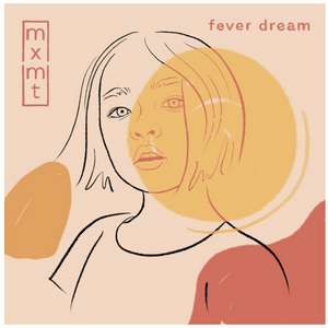 mxmtoon Shares New Track 'fever dream'