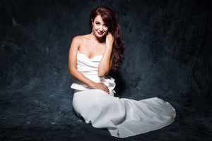 Sierra Boggess and More to Perform at JAMIE DEROY & FRIENDS Cabaret Show at Birdland to Benefit The Actors Fund