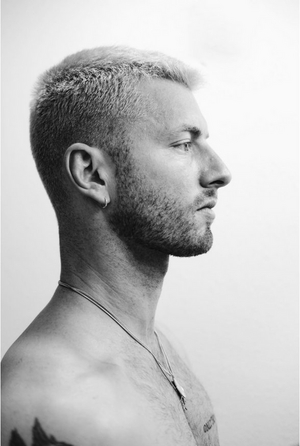 Marc E. Bassy and Blackbear Drop Music Video for 'Just My Luck'
