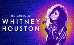 Houston Symphony Will Bring the Music of Whitney Houston to Jones Hall