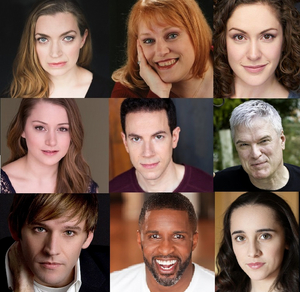 Cast and Crew Have Been Announced for Theo Ubique's GREY GARDENS