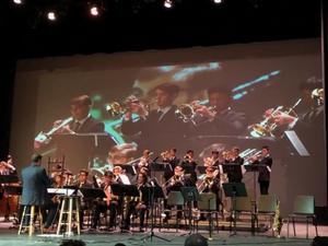 Las Vegas Jazz Ensemble to Perform at the Newport Beach Jazz Party