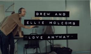 Drew & Ellie Holcomb Kick Off Tour Tomorrow