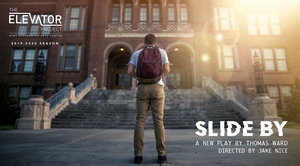 BWW Interview: Jake Nice of SLIDE BY at AT&T Performing Arts Center Elevator Project