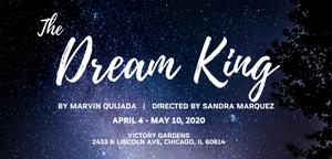 Teatro Vista To Debut THE DREAM KING