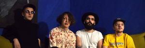 Tribe Friday Share 'Talk So Loud' Single