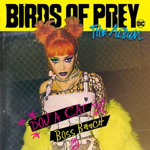 Listen to Doja Cat's New Single 'Boss Bitch'