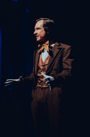BWW Review: ADA AND THE ENGINE at Stage West