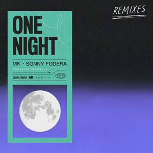 MK and Sonny Fodera Unveil Full Remix Package for Latest Single 'One Night'