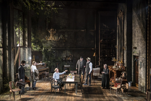 Review Roundup: UNCLE VANYA Starring Toby Jones at the Harold Pinter Theatre