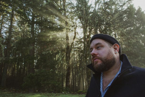 Nathaniel Rateliff Unveils Video for 'What A Drag'
