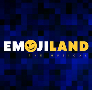 Original Cast Recording of EMOJILAND THE MUSICAL Starring Lesli Margherita, Josh Lamon and More Will Be Released