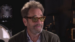 Huey Lewis Tells CBS SUNDAY MORNING His Band's New Album Might Be Their Last