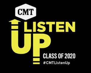CMT Reveals 2020 'Listen Up' List
