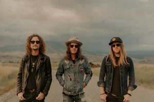 The Cadillac Three Release New Track 'Dirt Road Nights'