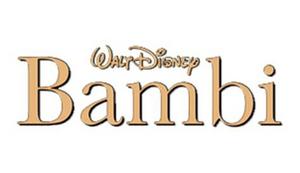 BAMBI Set for Live Action Remake