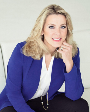 Deborah Norville to be Honored with the 2020 Heart of Champion Award