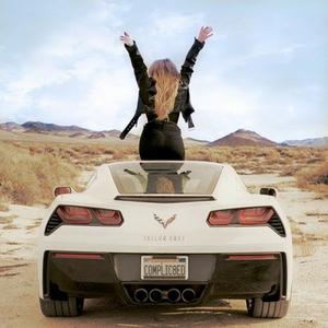 Taylor Grey Celebrates 2020 with New Single 'COMPLIC8ED'