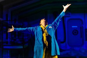 BWW Review: BOOM at Wellesley Repertory Theatre