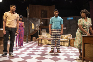 BWW Review: DETROIT '67 at the University Of Louisville