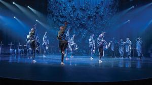 BWW Review: CION: REQUIEM OF RAVEL'S BOLERO by Vuyani Dance Theatre At Kennedy Center