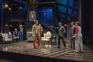 BWW Review: THE MOUSETRAP at Court Theatre a Fresh Take on Agatha Christie's Record-breaking Mystery