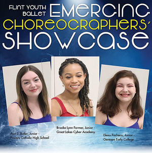 Young Choreographers Show Their Moves At Upcoming Showcase