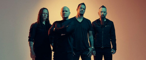 Disturbed Confirm 'The Sickness' 20th Anniversary Amphitheater Tour
