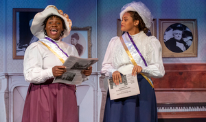 The Children's Theatre of Cincinnati Will Receive a $10K Grant From the National Endowment for the Arts