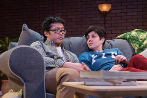 BWW Review:  Prologue Theatre's RECENT TRAGIC EVENTS a Wild, Thought-Provoking Ride