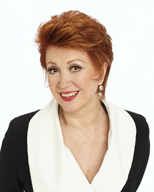 Donna McKechnie is Bringing MY MUSICAL COMEDY LIFE to The Green Room 42