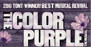 THE COLOR PURPLE Will Play the Schuster Center in February