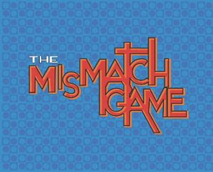 Casting Has Been Announced for THE MISMATCH GAME at The Los Angeles LGBT Center's Renberg Theatre