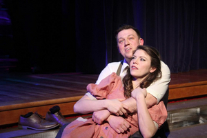 BWW Review: BRIGHT STAR a Breathtaking Production Presented by The Baldwinsville Theatre Guild