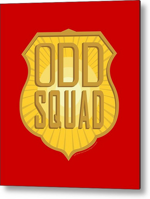 PBS Kids & Fred Rogers Productions Present a New Season of ODD SQUAD