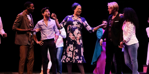 BWW Review: AUNTY MERLE - IT'S A GIRL! A Laugh A Minute With Heart For Days