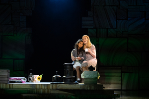 MATILDA THE MUSICAL Extends One More Week in Manila