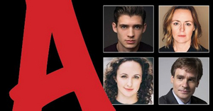 Red Bull Theater Presents Reading of THE SCARLET LETTER