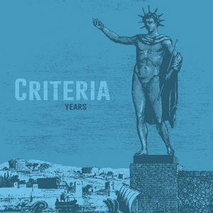 Criteria Release First New Album In Nearly 15 Years