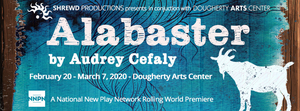 Shrewd Productions Will Present World Premiere of ALABASTER