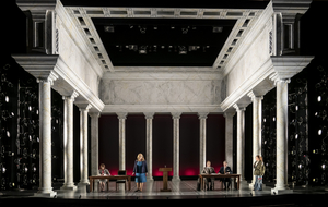 BWW Review: ROE at Goodman Theatre