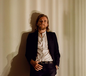 Colin Jones Releases New Song 'How Long'