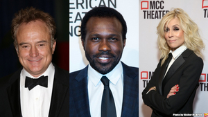 Joshua Henry, Judith Light, Bradley Whitford Join Lin-Manuel Miranda's TICK, TICK...BOOM!
