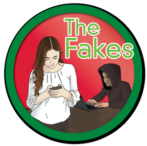 RCT: Professional Theatre for Schools & Families Will Tackle Internet Safety and Addiction with THE FAKES