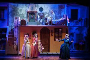 BWW Review: CENERENTOLA at Teatro Verdi - Montecatini