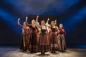 FIDDLER ON THE ROOF is Coming to the Fisher Theatre in March
